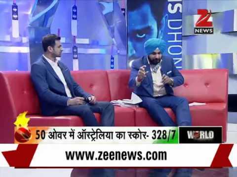 ICC WC 2015: Special coverage of India vs Australia semi-final match