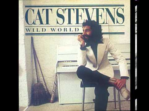 Cat Stevens - Wild World