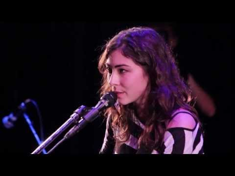 Heather Maloney - Flutter (Live at the Academy of Music)