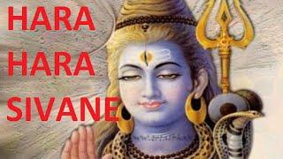 Hara Hara Sivane Arunachalane Annamalaye Potri
