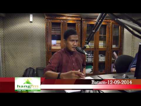 Realita Kehidupan Bersama Ust Amin Hafidhohullah