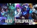 5 Hero Jadul yang Dilupakan Sejak Ada Hero Baru di Mobile Legends MP3