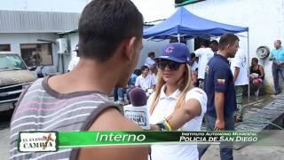 44 mil personas conocieron a Jesús en Carabobo (Video - Noticia)