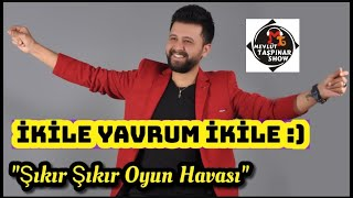 MEVLÜT TAŞPINAR- İKİLE  -2017- OYUN HAVASI MP3 |yeni| (Special Moving Music for Wedding)