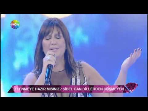 Bülent Ersoy Show   Sibel Can - Berivan video
