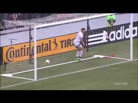 Jozy Altidore Goal - March 7, 2015
