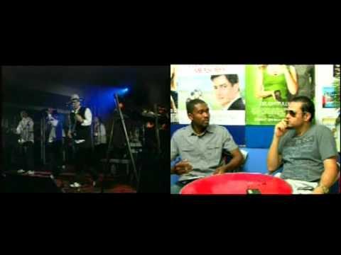 "Nesly Dolné ""FACE AUX URNES"" interview  avec Roberto Martino"