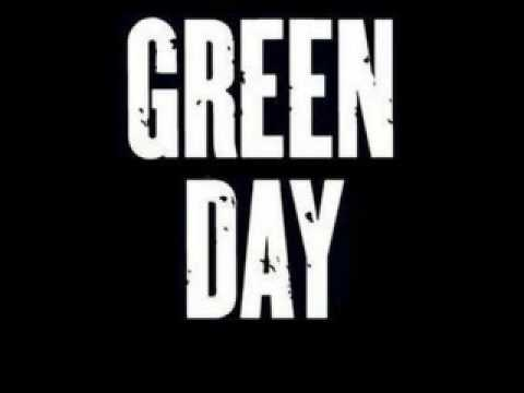 Green Day - I Wanna Be Your Boyfriend