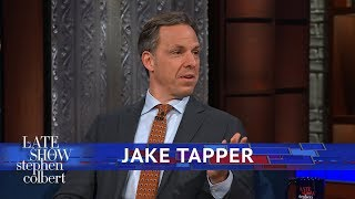 Jake Tapper Destroyed Bill O