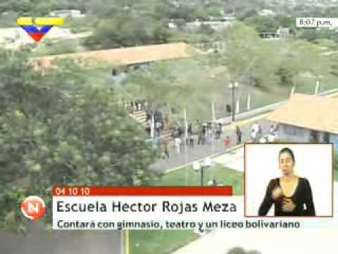 Venezuela ocupa primeros lugares del mundo en excelencia educativa