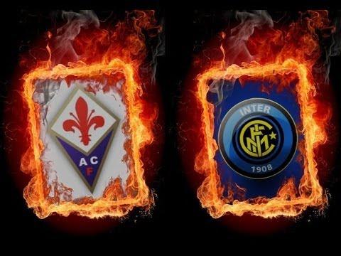 Fiorentina Inter 1-2 All Goals & Highlights HD 15/2/14 (SKY) (Lega serie A)
