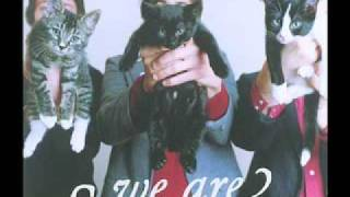 Watch We Are Scientists The Bomb Inside The Bomb video