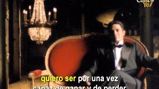 Watch Alejandro Sanz Aquello Que Me Diste video