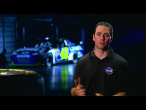 24/7 Jimmie Johnson Race To Daytona: Meet The Johnsons (HBO) Video