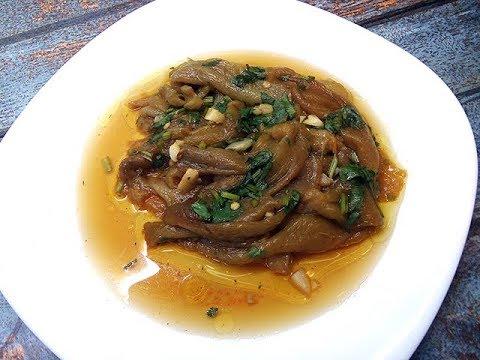 Болгарский перец запеченный в духовке Пикантная закуска