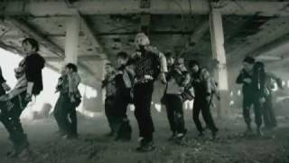Клип Super Junior - Boom Boom