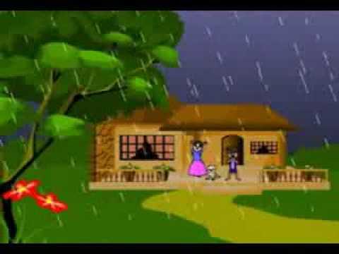 Ammupappa -  Tamil Nursery Rhymes - Mazhayae Paapa Paatu video