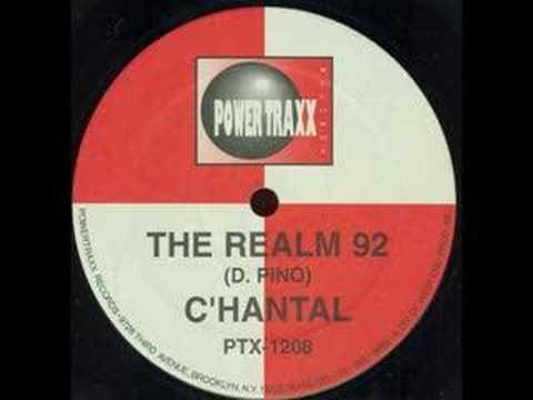 C'hantal - The Realm - The Definitive Mixes EP (Part 1)