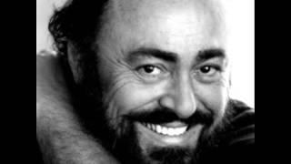 Mappari Luciano Pavarotti