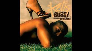 Too $hort Video - Kelis Ft. Too Short 'Bossy' (Alan Braxe & Fred Falke Earth Out Remix) [HD]