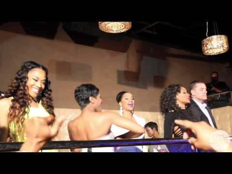 Love & Hip Hop Atlanta Season 2 Premiere Party