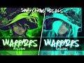 Nightcore ↬ Warriors [Switching Vocals]