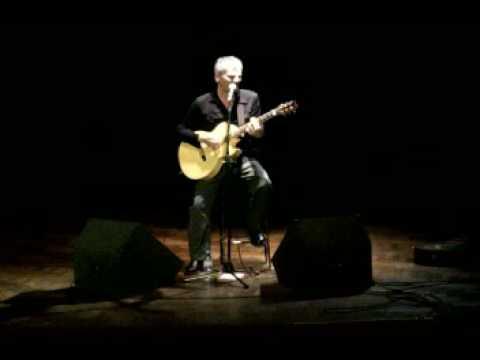 Ruben Goldin - Amarcord (Vivo en CBA)