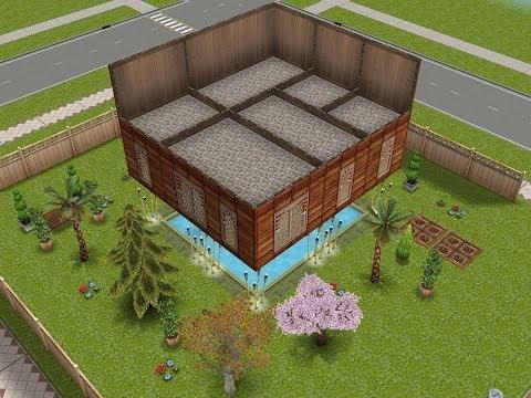 Sims Gratuito || Construye habitaciones