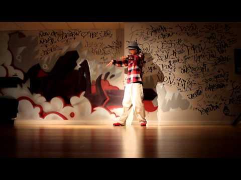 DENi-K: Ne-Yo - Sexy Love dance cover (Poppin')]