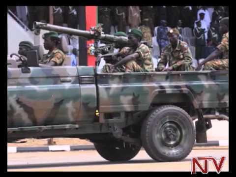 South Sudan: Key member of Riek Machar's team defects