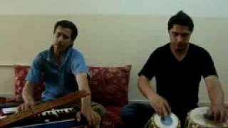 Farid Sherzai Majlisi Song [ tu ba eshqat ]  2009