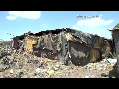 Project Green Episode 6 -  Solid Waste Management