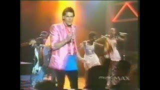 kc and the sunshine band- give it up (1983)