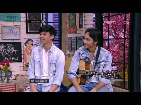 download lagu Duo Ganteng Reygan Yang Memiliki Selera gratis