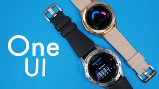 Galaxy Watch One UI: 30 Day Review