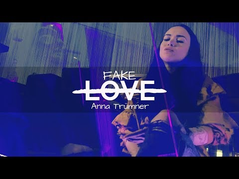 Download Anna Trümner - Fake Love Mp4 baru
