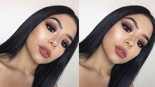 Prom Makeup Tutorial   Daisy Marquez by : Daisy Marquez