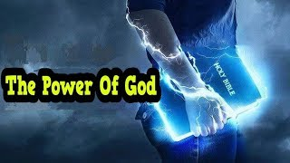 The Power Of The Lord Was Present Pt II Pastor Lankford 6 18 19