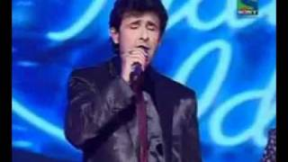 Kailash Kher and Sonu Nigam - Ya Rabba.flv