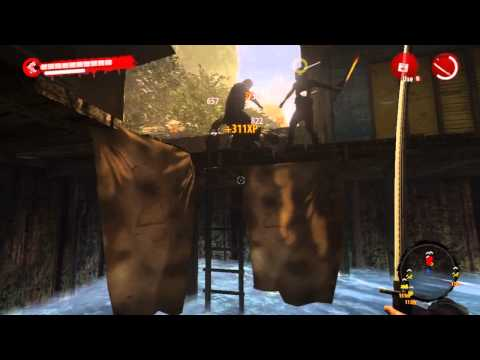 Dead Island Riptide Orange Zed's Demise Duping (Best Weapon In The Game)