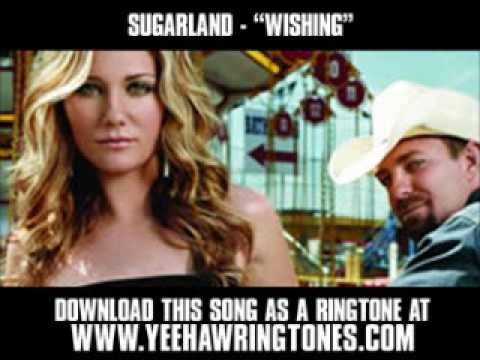 Sugarland - Wishing [ New Video + Lyrics + Download ] Music Videos