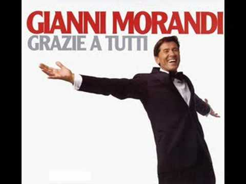 Gianni Morandi - Varieta