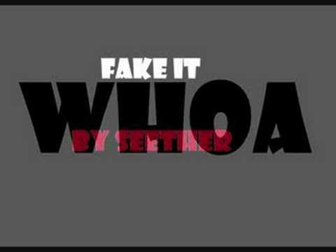 Fake it kontodaten