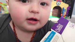 Funny Baby Making Trouble   Best Baby Videos