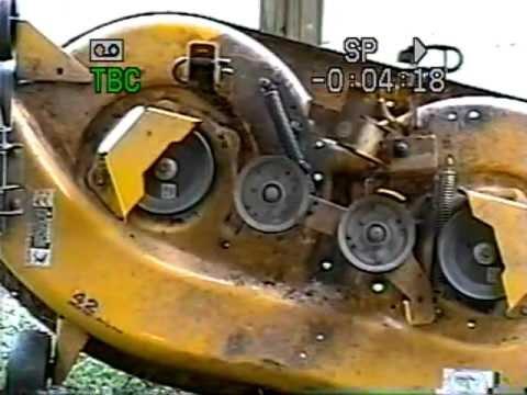 John Deere L120 L130 Pto Clutch Wiring Harness Gy21127 further Watch as well Cub Cadet Ltx 1046 Belt Diagram likewise Watch likewise Watch. on cub cadet rzt 50 pto wiring diagram