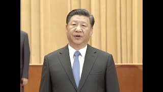 Xi Calls for Efforts Building China into World Science, Technology Leader