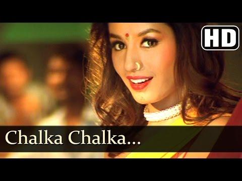 Aankhen - Chalka Chalka Jaam Hoon Mein Hoton Pe - Kashmira Shah...