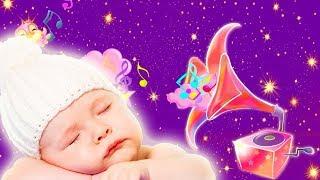 3 Horas de CANCIONES DE CUNA BRAHMS, MOZART: Música para Dormir Bebés, Videos para Bebés