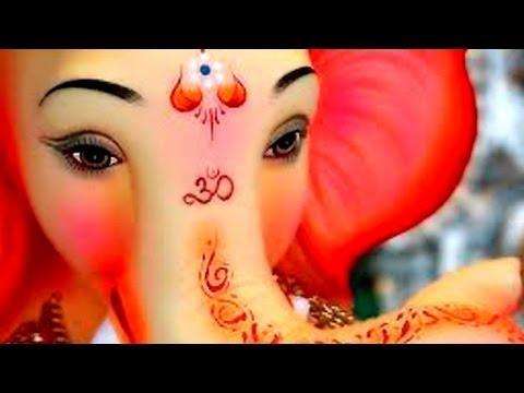 Shendur Lal Chadhayo - Marathi Devotional Song
