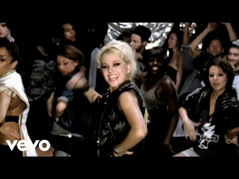 Pixie Lott - Boys And Girls Music Videos